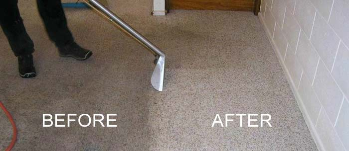 Carpet Cleaning Rossmoyne