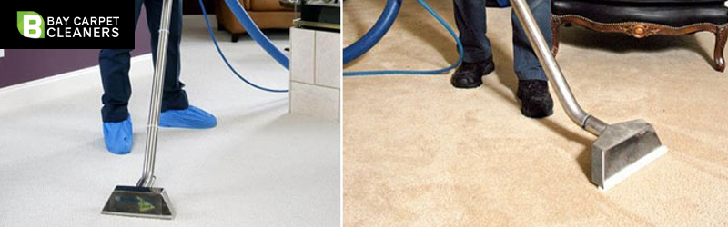 Carpet Sanitization Upfield