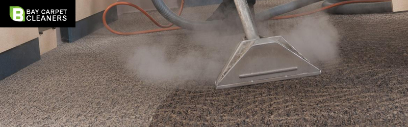 Carpet Steam Cleaning Tacoma