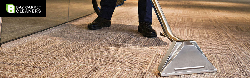 Commercial Carpet Cleaning Scrub Creek