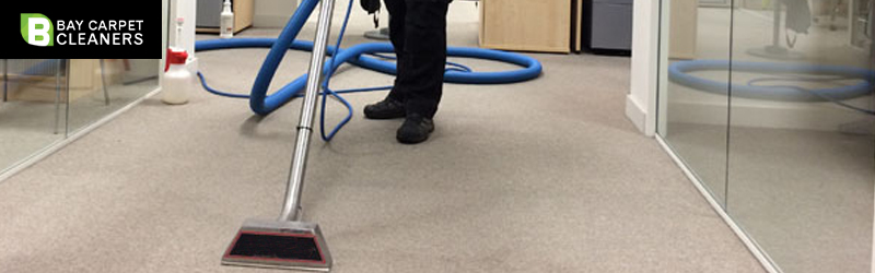 Commercial Carpet Cleaning Tacoma