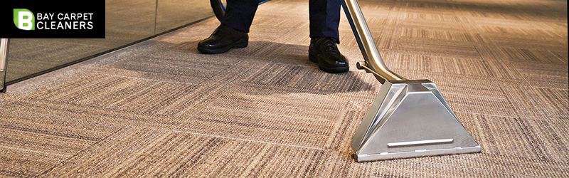 Experienced Carpet Cleaning Beaufort