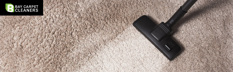 Professional Carpet Cleaning Parkmore