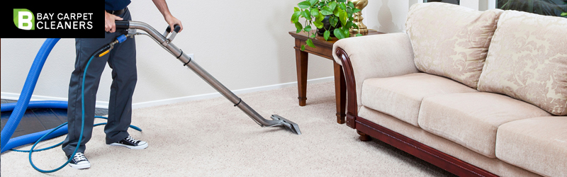Same Day Carpet Cleaning Netherby